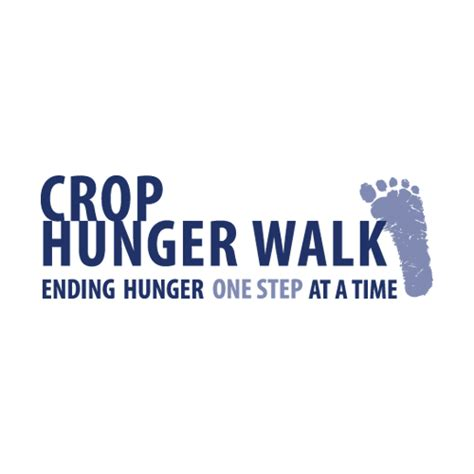 county crop hunger walk