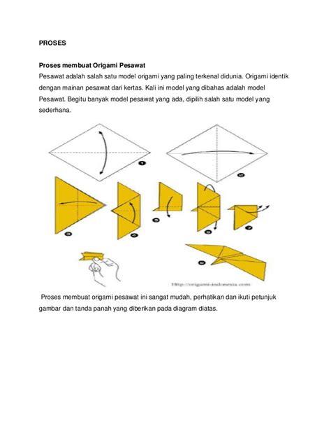 tips membuat origami burung cara membuat origami