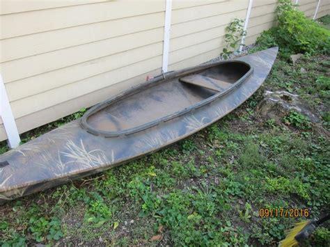 duck hunting skiff boat duck stalker fiberglass kevlar 15 2 - Skiff Duck Hunting Boat