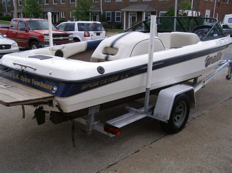malibu sportster boats for sale malibu sportster lx 2001 for sale for 12 500 boats from