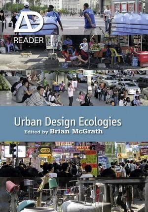 design ecologies journal urban design ecologies ad reader planum the journal