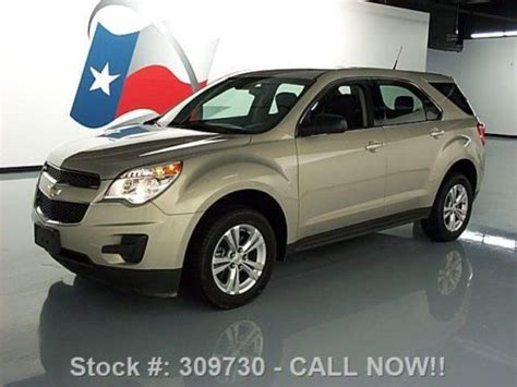 auto air conditioning repair 2012 chevrolet equinox lane departure warning sell used 2012 chevy equinox cruise control alloy wheels only 42k texas direct auto in stafford