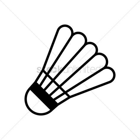 clipart badminton shuttlecocks clipart clipground