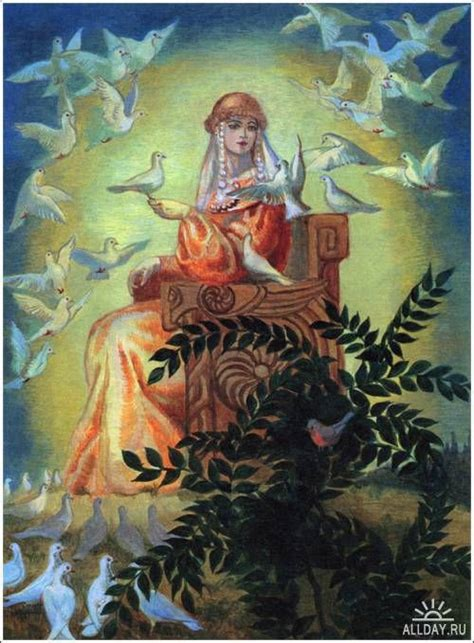Goddess Lada лада Lada Goddesses