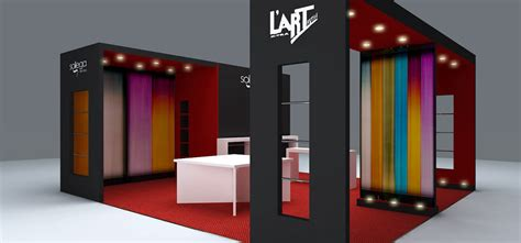 booth design art booth design expoform