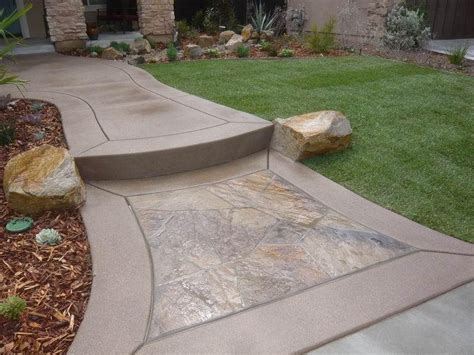 Design Ideas For Flagstone Walkways Walkway And Path San Marcos Ca Photo Gallery Landscaping Network