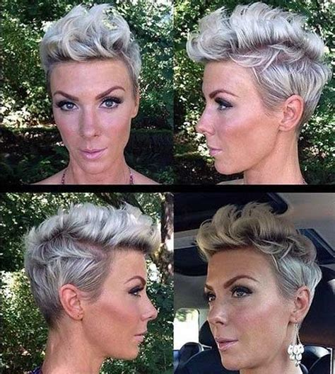 short pixie haircuts 2015 2016 for curly hair full dose 25 best pixie haircuts short hairstyles 2017 2018