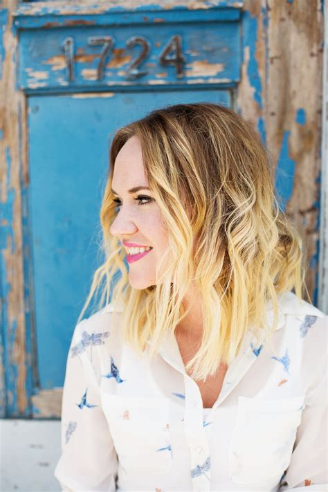 how to get new hairstyle with wave in it how to create beachy waves with a flat iron a