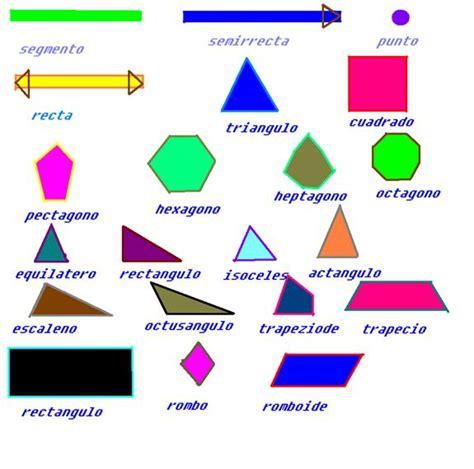 imagenes geometricas y sus nombres figuras geometricas nombres de todas imagui
