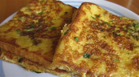 egg cheese toast recipe quick toast recipes indian easy egg bread toast