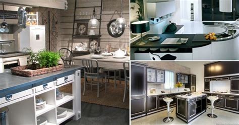 Creative Kitchen Design by Welcome To The Kitchen 16 Creative Designs To Inspire