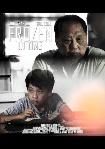 film frozen time frozen in time