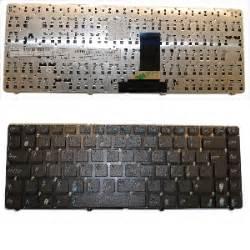 Keyboard Asus N43j A42 A42jc K42 K42d X42j P42j X84l Original 4 teclado portatil asus l30 k42 k43 a32 n80 sem frame
