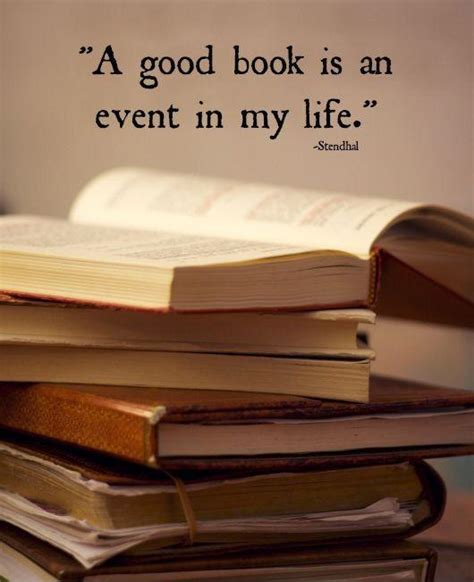 show me a picture of a book a book is an event in my picture quotes