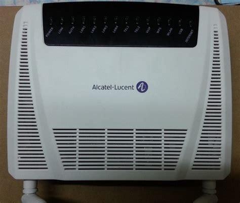Modem Alcatel Lucent h豌盻嬾g d蘯ォn c 224 i 苟蘯キt modem c 225 p quang ftth gpon alcatel ont i