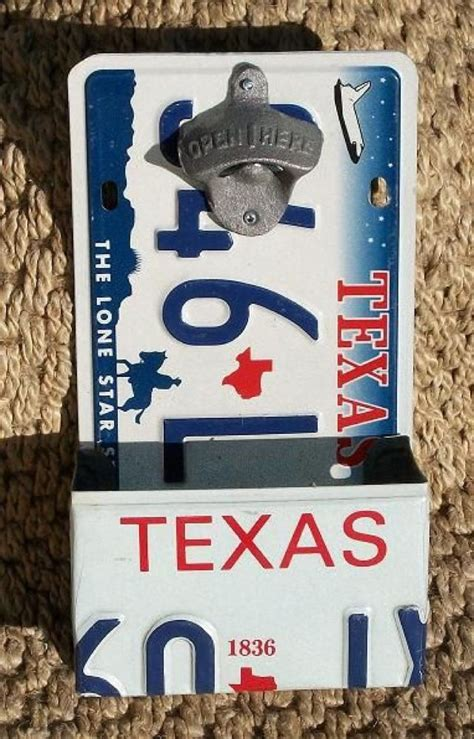 license plate craft projects 25 best ideas about license plate decor on