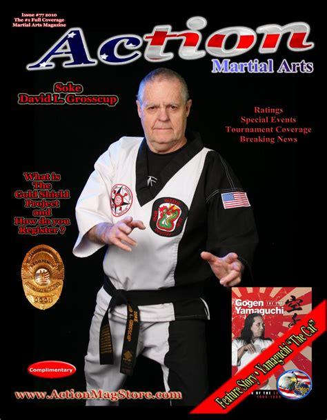 michael k williams martial arts action martial arts magazine 77 by action martial arts