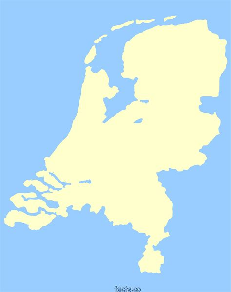 netherlands map outline netherlands map blank political netherlands map with cities