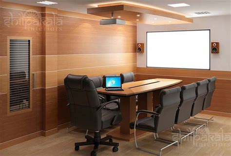 Office interior designs in Cochin  Commercial designers in Kerala.
