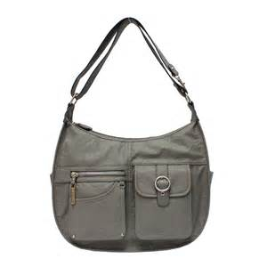 Lily Bloom Purse Leather Hobo Bag Sears Com