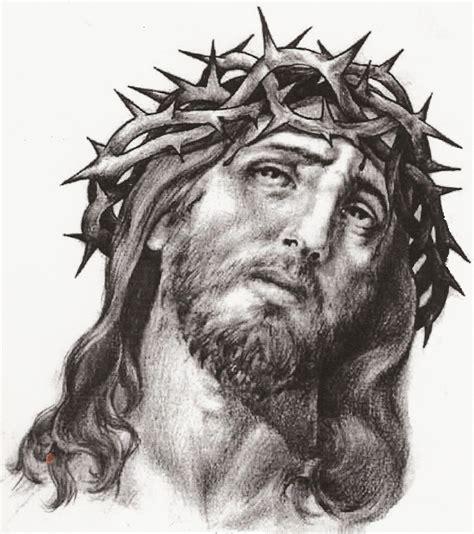 Drawing Jesus by Jesus Sketch By St8art On Deviantart