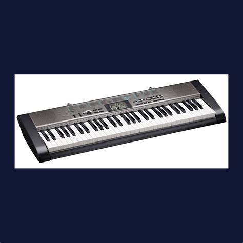 Keyboard Musik Casio casio ctk 1300 171 keyboard