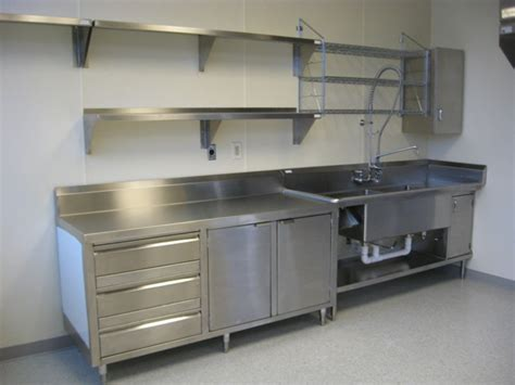 Small Mobile Kitchen Islands allied stainless steel fabricationallied stainless