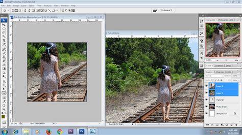 tutorial edit foto dengan photoshop untuk pemula tutorial edit foto manipulasi untuk pemula saveas brand