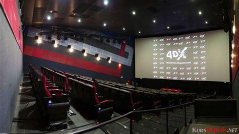 Cgv Di Pvj | harga tiket mulai rp 60 ribu bioskop 4dx cgv blitz pvj