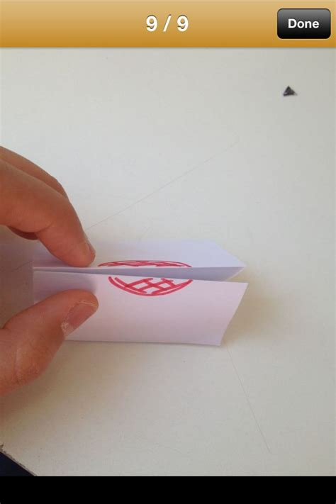 How To Make A Whistle Out Of Paper - how to make a really simple paper whistle musely