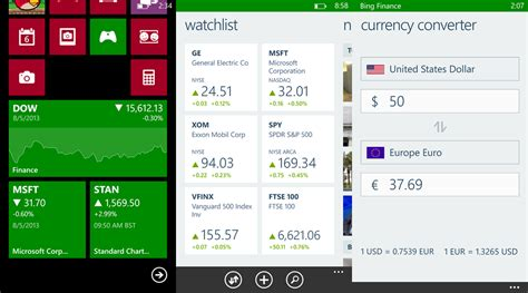 bing weather app windows phone 微软发布 windows phone 8 必应应用 bing apps livesino 中文版 微软信仰中心