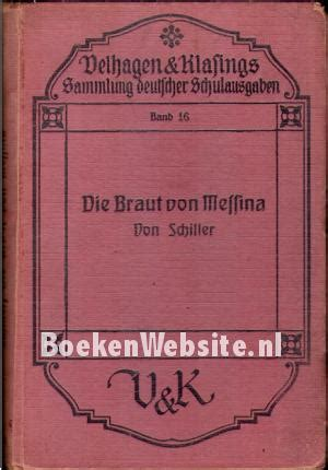 braut von messina die braut von messina schiller boeken website nl