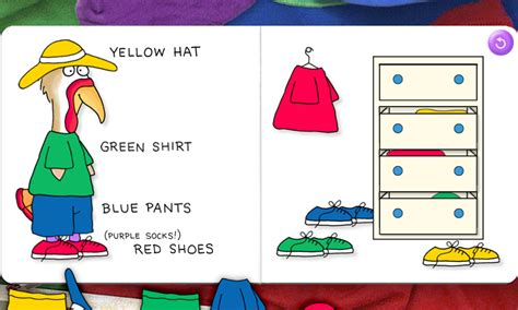 blue hat green hat amazon com blue hat green hat sandra boynton interactive story appstore for android