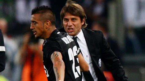I Think Therefore I Play Andrea Pirlo Alessandro Alciato the mad genius of antonio conte as narrated by andrea