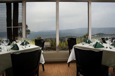 volcano house restaurant volcano house restaurant to be called the rim pacific business news