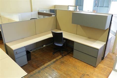 cubicle overhead storage cabinet steelcase answer 8 x8 cubicles with overhead storage