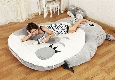 my neighbor totoro bed minion totoro beds