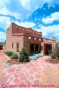 new mexico style homes released home albuquerque new mexico stock photo 11418
