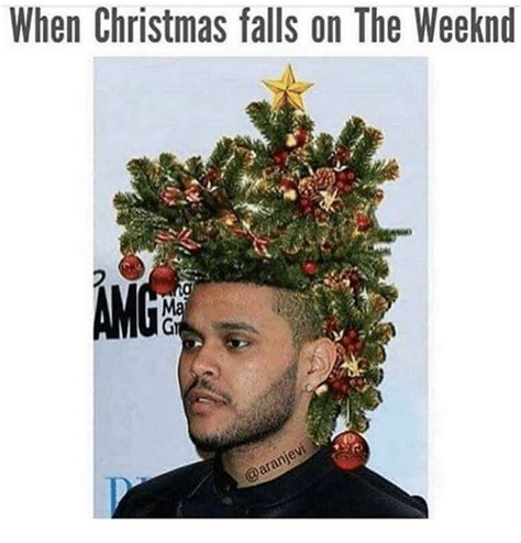 The Weeknd Hair Meme - funny the weeknd memes of 2017 on sizzle the