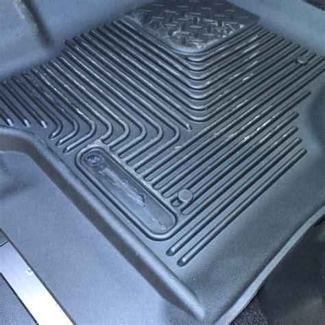 Best Rubber Floor Mats what are the best rubber floor mats for 2015 ford f150 page 6 ford f150 forum community