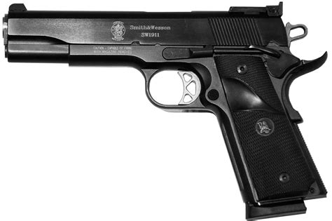smith an dwesson smith wesson sw1911 wiki