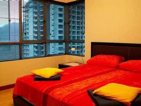 bett in welche himmelsrichtung besser schlafen feng shui im schlafzimmer