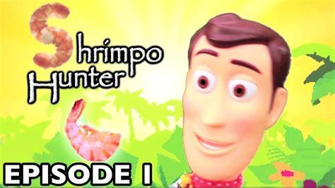 Overall Sml 2 shrimpo episode 1