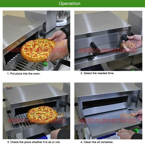 k316 electric home use baking equipment fast food mini