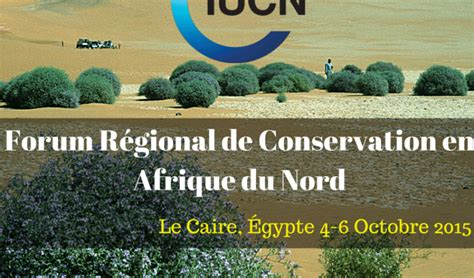 environmental challenges in africa iucn africa conservation forum to debate