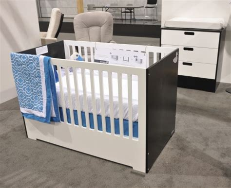 Dutailier Crib by Dutailier Products