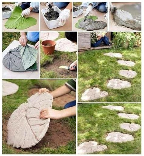 cheap diy backyard projects 10 wonderful and cheap diy idea for your garden diy crafts ideas magazine