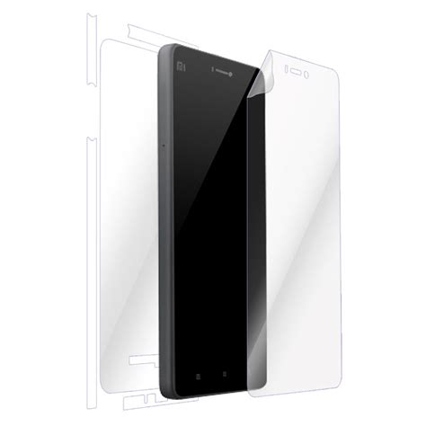 Screen Protector Pelindung Layar Xiaomi Mi Notebook Air 12 5 Inch 19 xiaomi mi 4i screen protectors scratch guards
