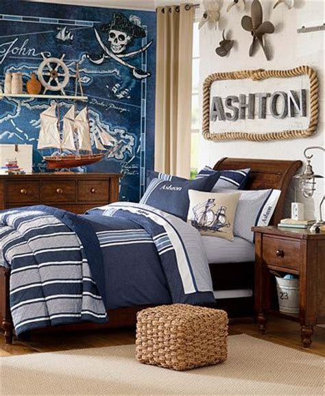 boys pirate bedroom nautical bedrooms for boys pagazzi blog