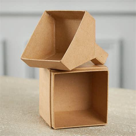 paper mache craft supplies paper mache house box paper mache basic craft supplies